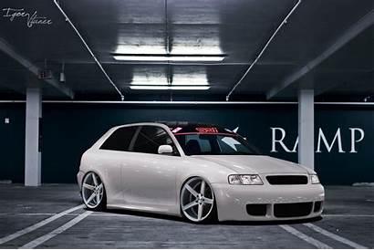 Audi A3 Bluegt Polo Volkswagen Deviantart