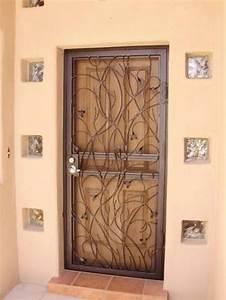 How To Install Metal Security Screen Doors