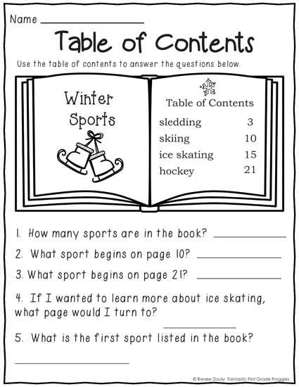 printables january print and do winter no prep math and