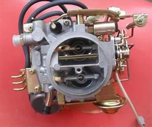 Carb Replace Carburetor 3f Toyota Engine Landcruiser