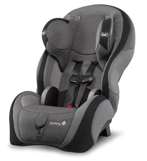 Baby Car Seat With Airbags by Air Padded Car Seats Airbag Technology Provides