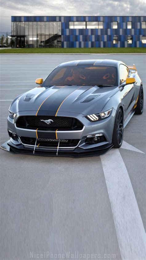 Ford Mustang Wallpaper Iphone X by 2015 Ford Mustang Iphone 5 Wallpaper Cars Iphone