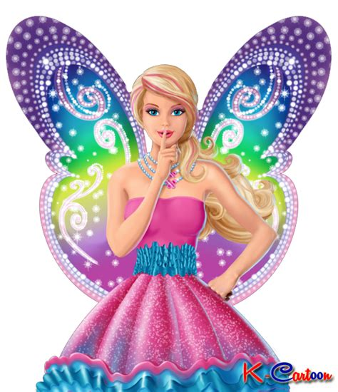 Maybe you would like to learn more about one of these? Gambar Karikatur Barbie / Cartoon Rainbow 800 450 ...