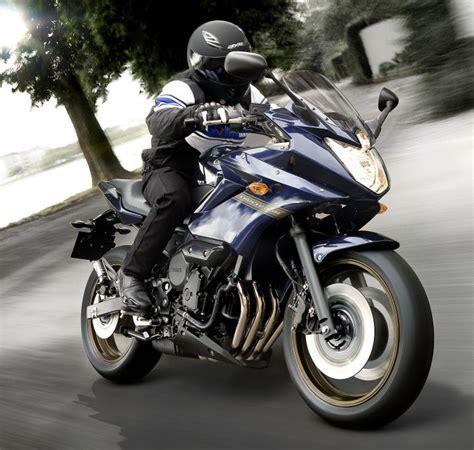 yamaha xj6 600 diversion 2010 fiche moto motoplanete