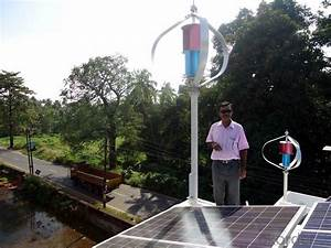 Buy Maglev Vertical Axis Wind Turbine 1000w Price Size