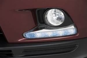 2016 Toyota Highlander Led Daytime Running Lights 2016 Toyota Highlander Review Carrrs Auto Portal