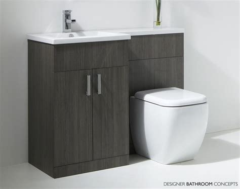 1000 ideas about toilet and sink unit on