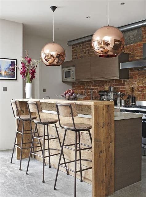 Breakfast Bar Ideas For Small Kitchen   Get Good Shape