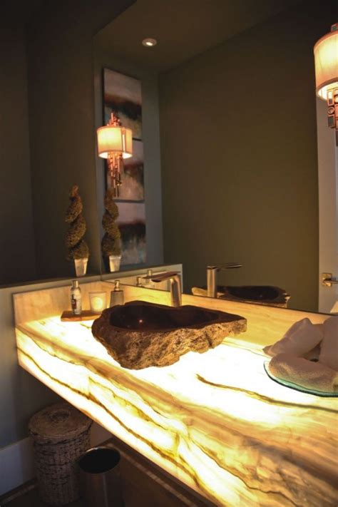 refined onyx decor ideas   interiors digsdigs