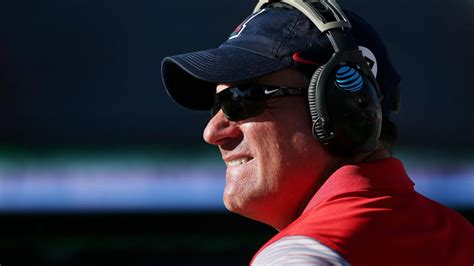 Head coaches may not be as rich as hedge fund managers or captains of industry, but they are far ahead of most americans in terms of wealth. Photos: Ex-UA football coach Rich Rodriguez through the years | Arizona Wildcats football ...