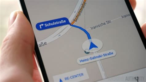 gps app  navigation app options  android