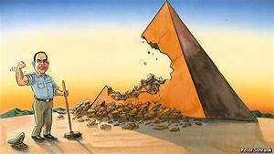 The new man's daunting challenge | The Economist