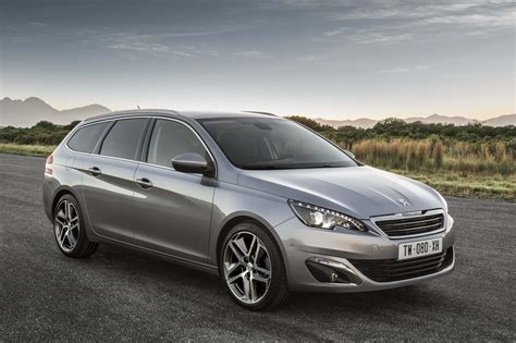 the latest peugeot car the motoring world the all new peugeot 308 sw the next