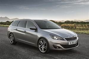 308 Peugeot : the motoring world the all new peugeot 308 sw the next chapter in peugeot 39 s turnaround ~ Gottalentnigeria.com Avis de Voitures