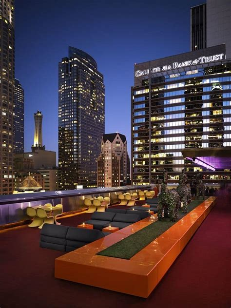 downtown los angeles hotels the standard downtown la