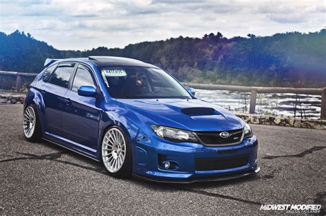 modded subaru modified subaru impreza 2 tuning