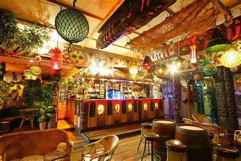 Tiki Bar Melbourne by Melbourne The Best 7 Strangest Themed Bars
