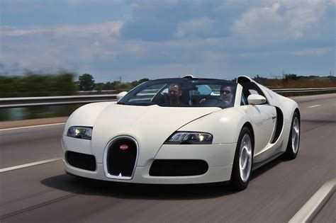 2011 Bugatti Veyron Photos, Informations, Articles