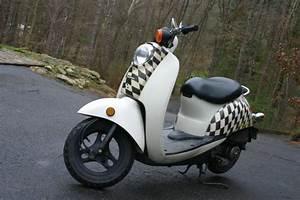 2004 Honda Metropolitan
