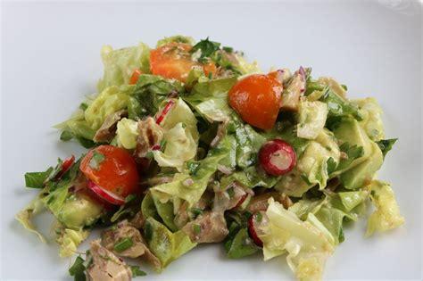 id馥 recette cuisine facile cuisine facile com salade poulet avocat