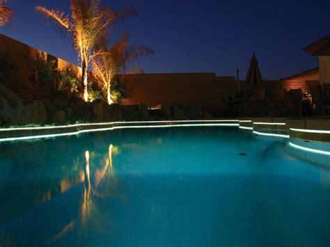 Inground Pool Lights by Inground Swimming Pool Lights