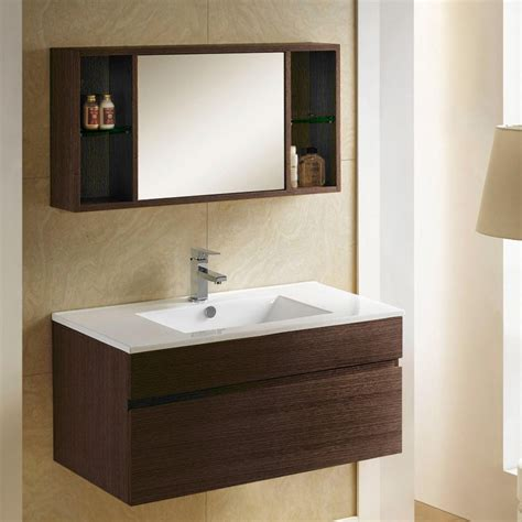 wall mounted vanities for small bathrooms tlsplant com