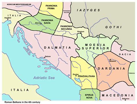 Praevalitana - Wikipedia