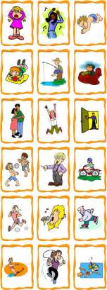 response card flashcards set a 18 free printable flashcards