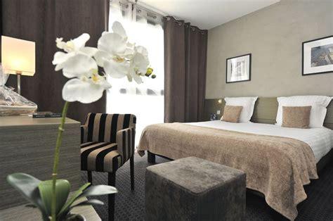 decoration chambre hotel chambre beige idées déco