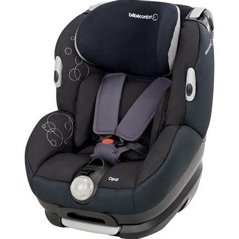 siege auto opal bebe confort coque pipa de nuna et siège auto opal de bébé confort le