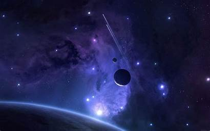 Space Planets Abstract Wallpapers Desktop Papers Macbook