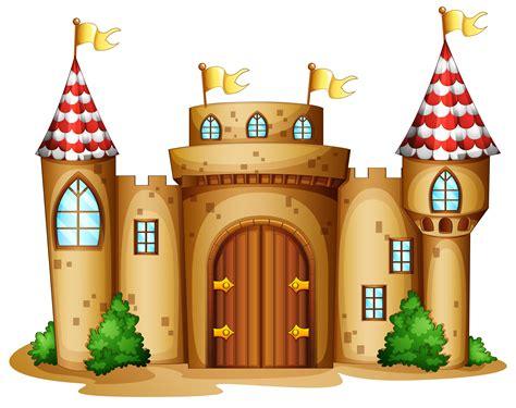 castle entrance clipart clipground