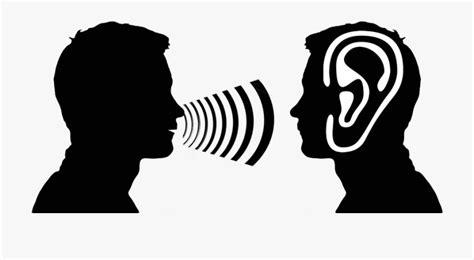 Clipart Ear Active Listening Skill Imagenes De La Escucha Transparent Cartoon Free Cliparts