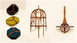 Hermes debuts a new homeware collection at Milan Design Week