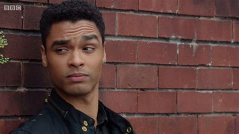 Check out five highlights from the episode. Who did Bridgerton's Regé-Jean Page play in Waterloo Road ...