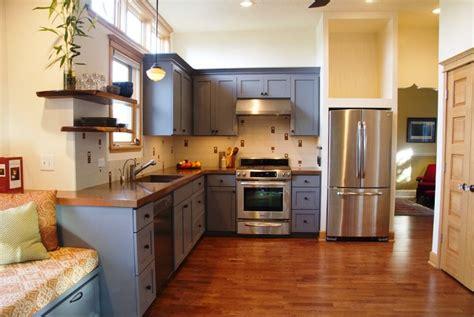 peinture cuisine bois peinture pour meuble cuisine deco maison moderne
