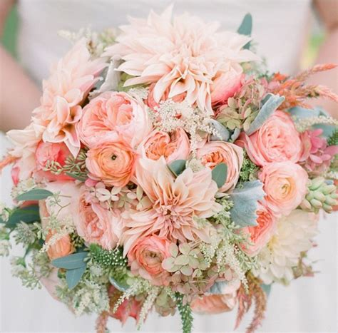 wedding flowers  gorgeous bridal bouquets