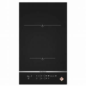 Plaque Induction Domino : plaque induction dpi7360x de dietrich ~ Nature-et-papiers.com Idées de Décoration