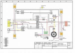 Chinese 260cc Scooter Wiring Diagram