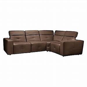 z gallerie leather sofa love pit 1970s style sectionals With z gallerie leather sectional sofa