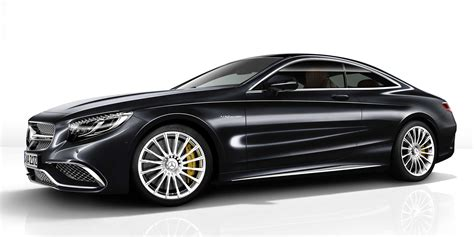 Mercedes-benz S65 Amg Review