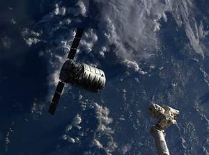 Cygnus – Spacecraft & Satellites