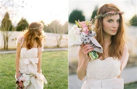 Beach Themed Wedding Hairstyles Images