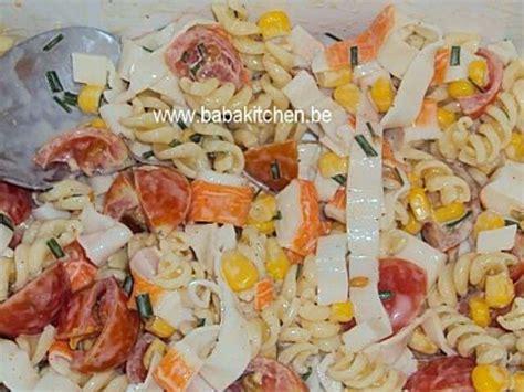 les meilleures recettes de surimi et p 226 tes