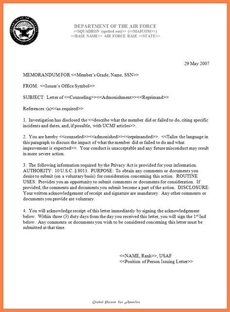 air force letterhead template company letterhead