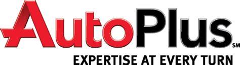 Auto Plus Automotive Aftermarket Service Centers