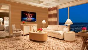 Las Vegas Luxury Hotel Rooms Suites Wynn Las Vegas