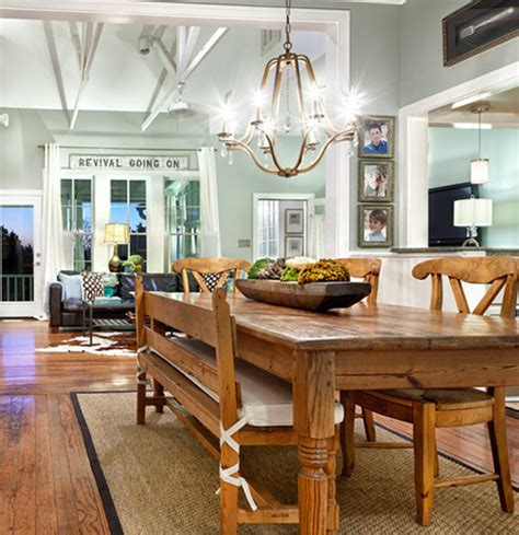 farmhouse table design pictures remodel decor and ideas
