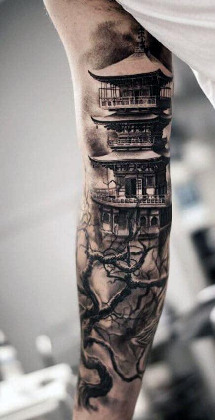 Top 100 Best Forearm Tattoos for Men - Unique Designs