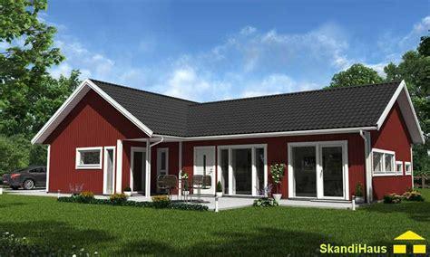 Moderne Häuser Schweden by Schwedenhaus Skandihaus 1 Geschossig 126 Schweden H 228 User
